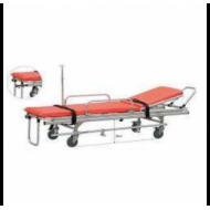 Каталка медицинская для больных АСМП YDC-2А